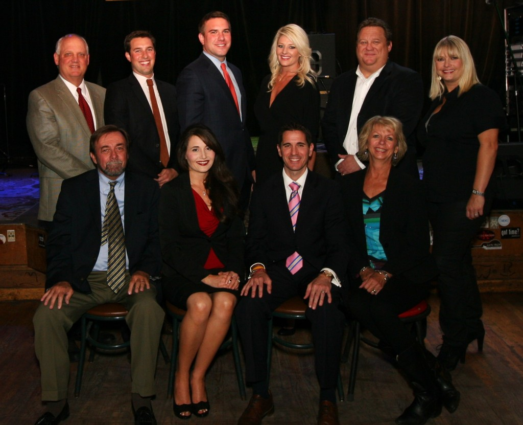 Lubbock Criminal Defense Lawyers Officers and Directors 2015-2016